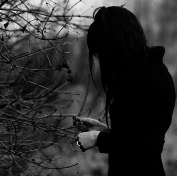 чувство одиночества