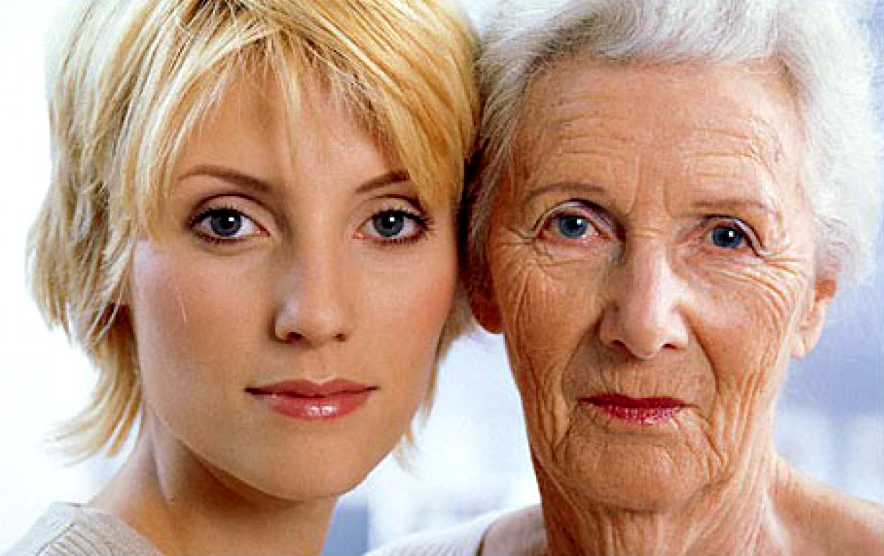 жить не старея